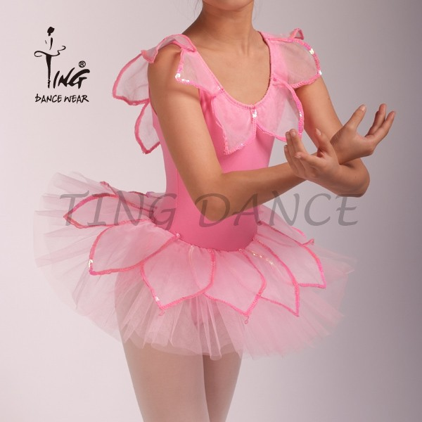 2015 new chinese ballet dance costume
