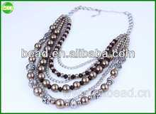 2014 New arrival fashion necklaces for jewelry necklace watches