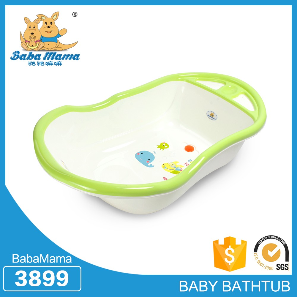 Style 3899 China new born bathtub sets wholesalers for Christmas day promotion