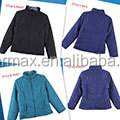 Thick Padded Jacket Coat Inventory. closeout ladies jacket, 140508