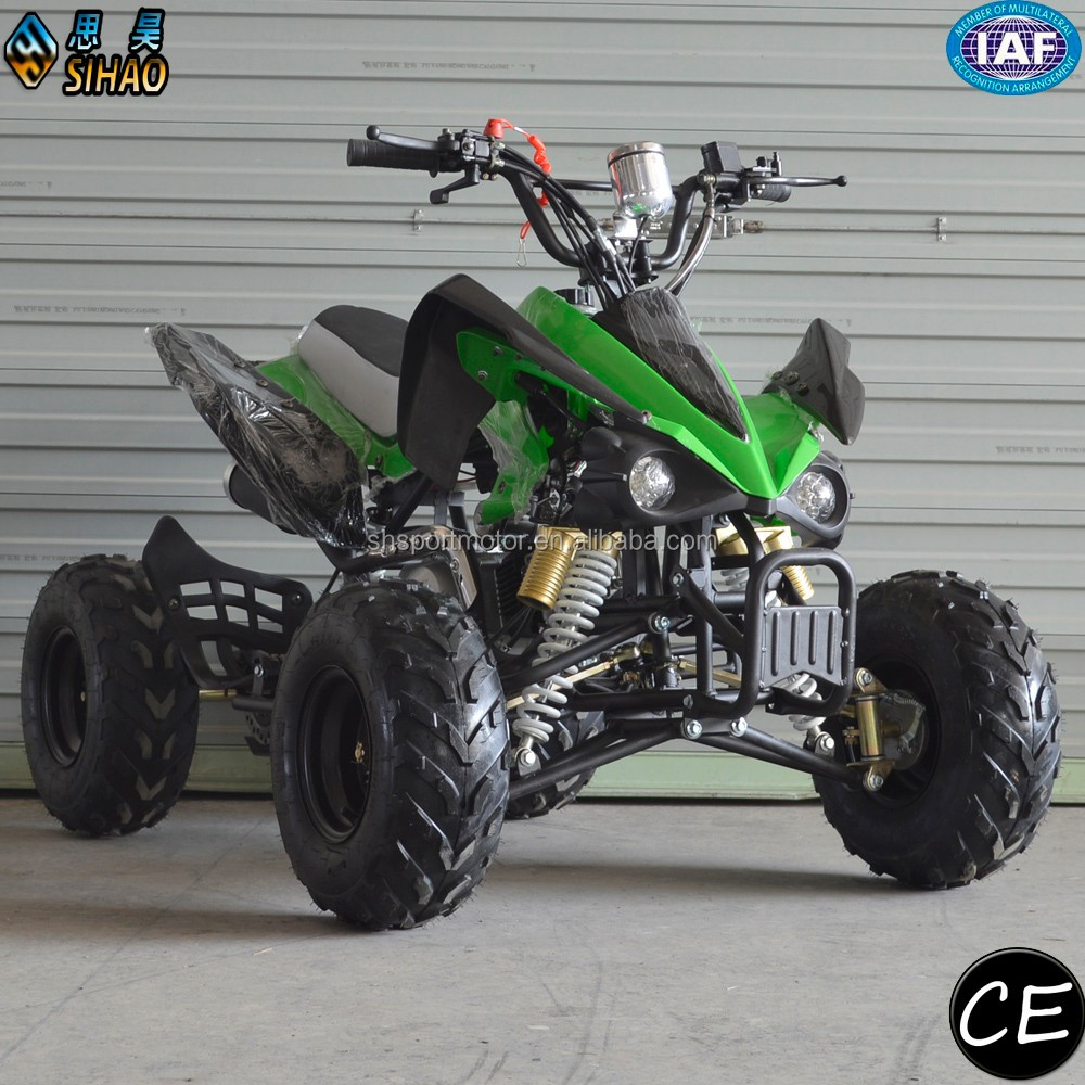 High quality chinese gas quad atv 110cc for sale