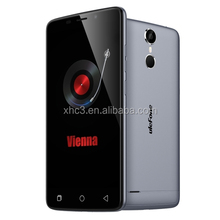 Free shipping Ulefone Vienna 4G mobile phone 5.5 inch Android 5.1 MTK6753 Octa Core smartphone