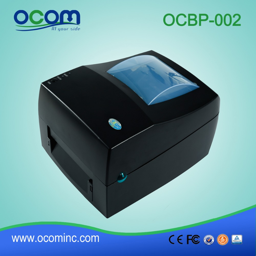 OCBP-002-R Serial Cable Bar code Commercial Label Printers