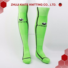 KT-S-360 low price free shipping custom logo soccer sock elite running cycling socks football sock