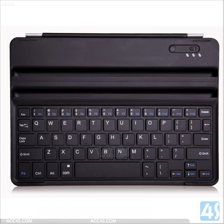 Mini Bluetooth Wireless Keyboard For Apple iPad iPhone 2 3 4 5 Laptop PC Tablets P-APPIPD5PUKB003