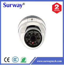 China manufacture hot-sell ir infrared illuminator dome ahd camera with cameras cctv price list