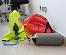 SOLAS Emergency Escape Breathing Device EEBD with cheap price