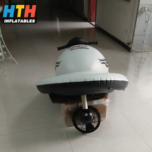 inflatable water scooter 300W electric jet ski