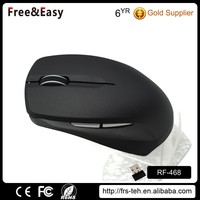 5D Cheap Durable Bluetooth Wireless Mouse