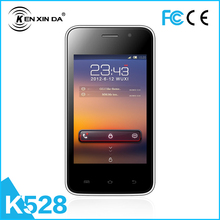 Shenzhen Dual Sim Unlocked Android China 3G Smartphone