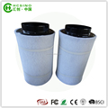 Activated Charcoal Air Purifier / Air Filter For Hydroponics Systems