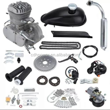 petrol motor bicycle kit/petrol scooter/bike engine kit
