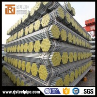 top manufacture galvanized steel pipe , q345b galvanized steel pipe , 201 asian tube asia tubes