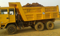 Urgently 2516 model Tippers for sale