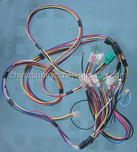 Prism Medical Mobile Floor Lift wiring harness and cable assemblies