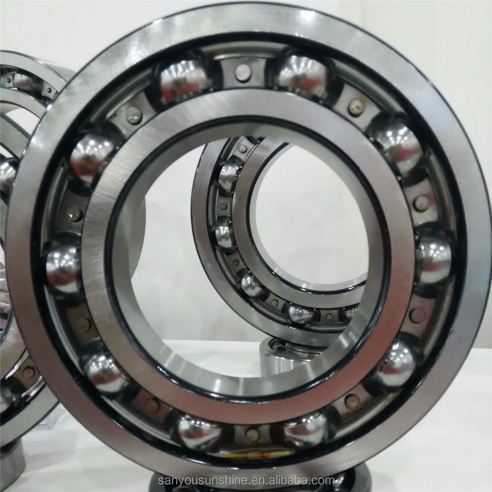 6307 6307ZZ 6307 2RS V3 V2 low noise long life high performance ball bearing for replace bearing