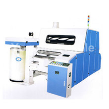 carding machine production cotton carding machine manual coiler for carding machine