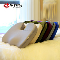 Reduces Pressure On The Coccyx Stock Cushion memory faom office seat cushion,funny seat cushion,office seat cushion