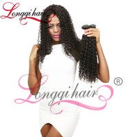 New Products 10-30 Inches Perm Yaki Human Hair
