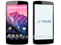 Low price original mobile phone google nexus 5,cellphone,google nexus 4