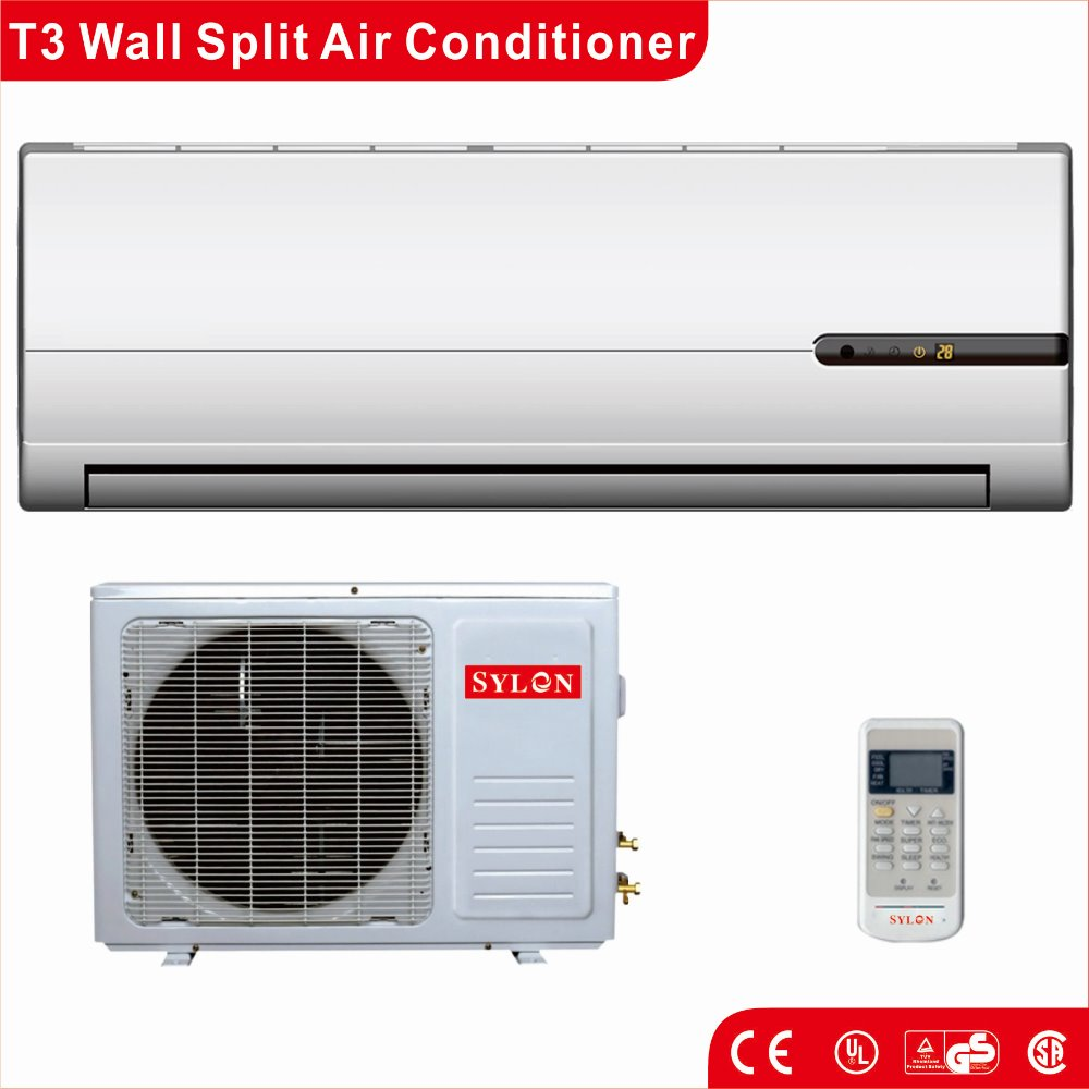 2016 non inverter type wall split air conditioning buy for Split type ac