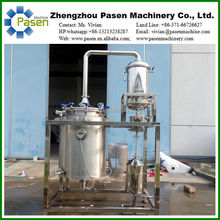 Plant/Flower/Rose Oil Distiller/Essential Rose Oil Extracting Machine