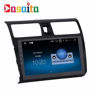 "Dasaita 9"" Android 7.1 car auto audio radio stereo GPS navigation system player no dvd for Kia Sportage R 2010-2014 2+16GB"