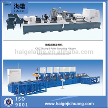 Fully automatic stainless steel polish machine price