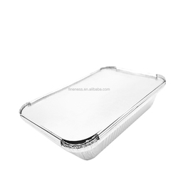 3003 High-quality Food Grade Disposable Aluminum Foil Container