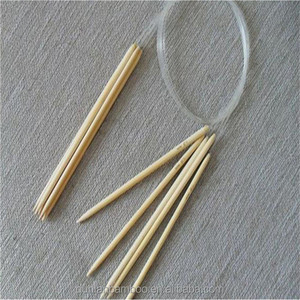 Bamboo Knitting Needles Circular Needles