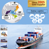 Alibaba Top Ocean Transportation To Singapore