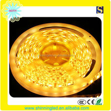 IP68 silicone tube encapsulation SMD5050 pipe LED Light Strips
