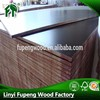 Marine Plywood Black Brown Construction Plywood