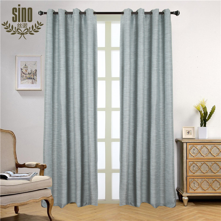 Luxury sell blackout curtain