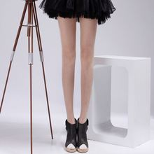 New selling high quality stretchy transparent jacquard sexy women pantyhose