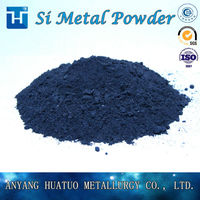 Top Grade Industrial Silicon Metal Powder