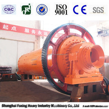 High quality ball mill plans