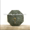 China manufacturer decorative table clock made in China