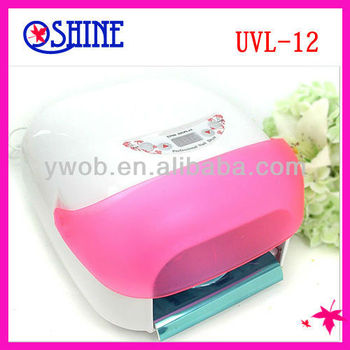 36W UV lamp for nail art