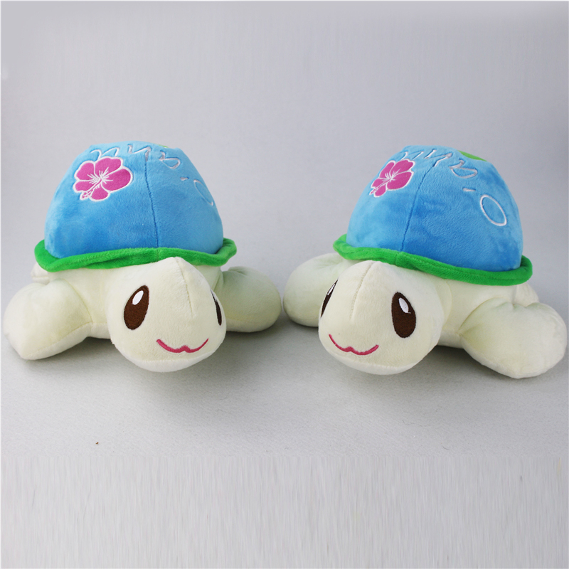 15cm New Plush Sea Turtle toy Blue big Eyes Turtles Stuffed toy for sale