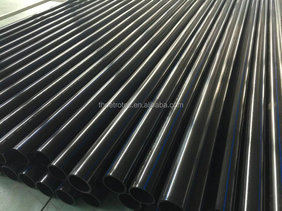 Water supply or drainage pipes water hdpe pipes HDPE pipes
