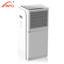 APG Electric Water With Heater Air Purifier 3 in 1 Fan Air Cooler