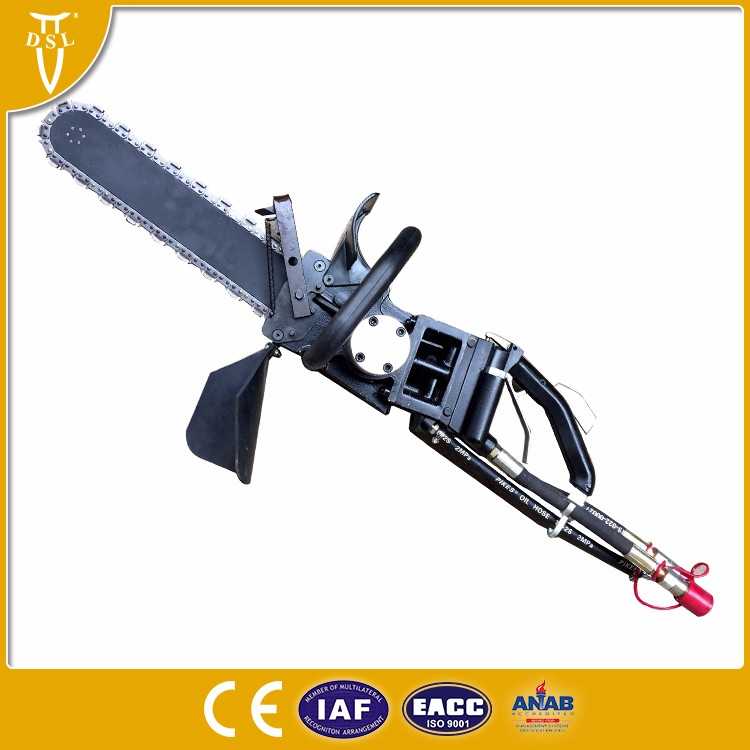 cheap hydraulic chainsaw for concrete road break