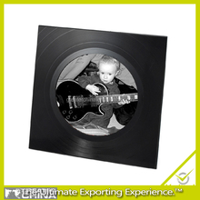 vinyl record photo frames guitar photo frame, vinyl record frames record album frame