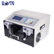 usb to rj45 jack cable Stripping Machine BJ-02H2