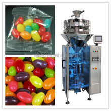Automatic Chocolate Coin Packing Machine