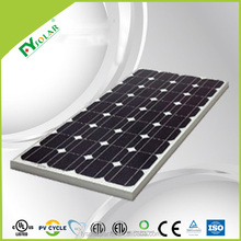 Competitive price 100 watt solar panel for sale