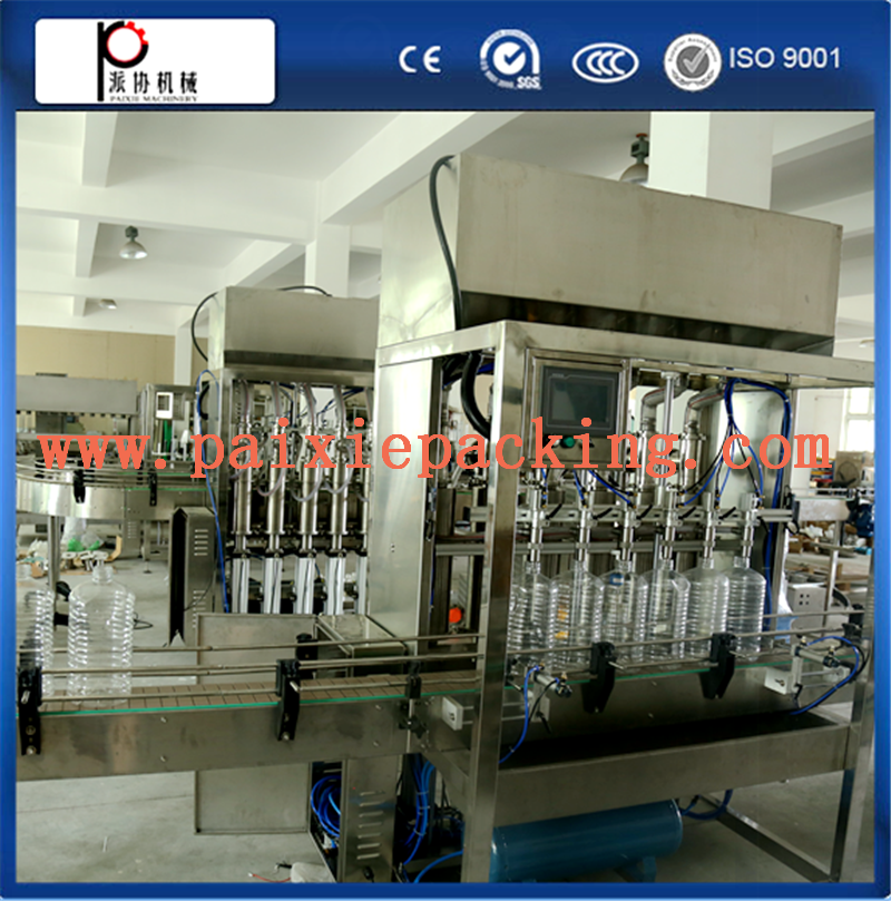 semi-automatic oil filling machine, bottle filling machine, water/ointment/cosmetic filler