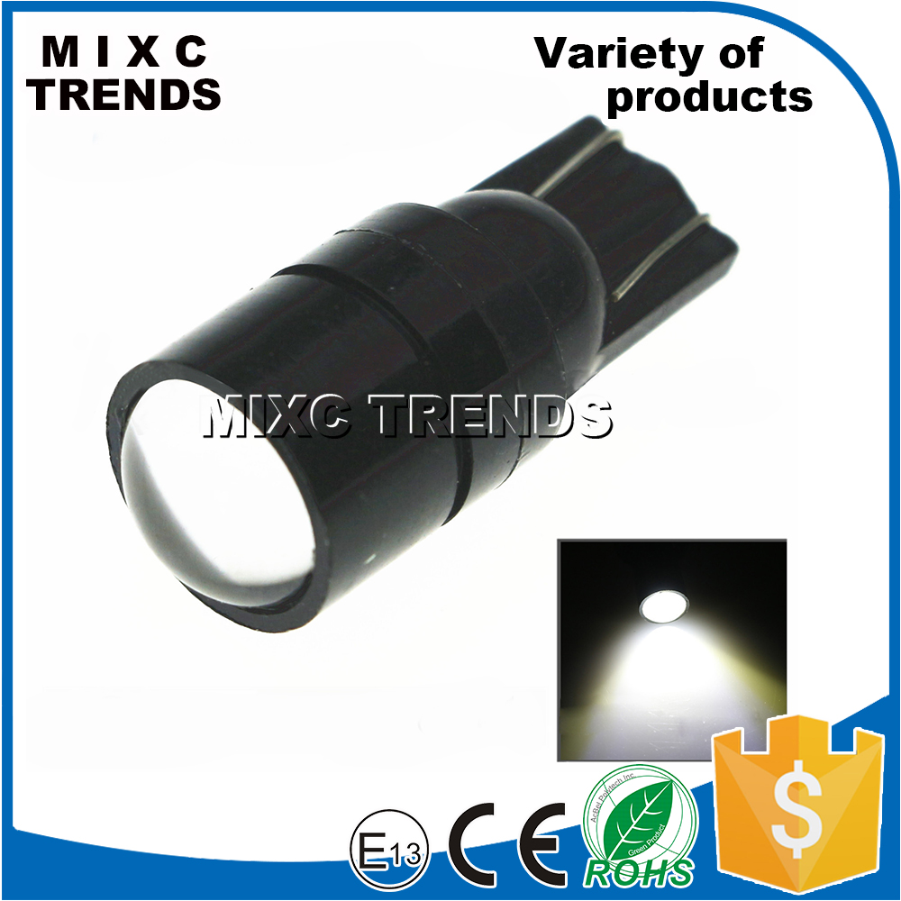 T10 lamp for Car Led Tuning Light Auto Led Light T10 1.5w Led