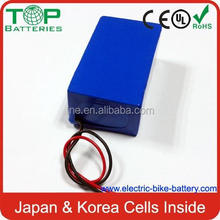 Quality top sell 11.1v li ion battery packs